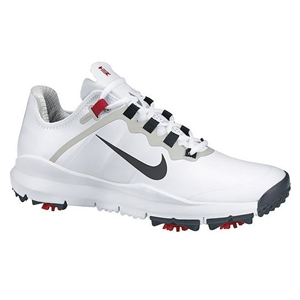 Nike TW '13 Shoes - White