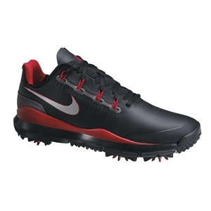 Nike TW '14 Shoe - Black