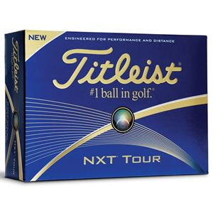 Titleist NXT Tour 2016 Golf Ball