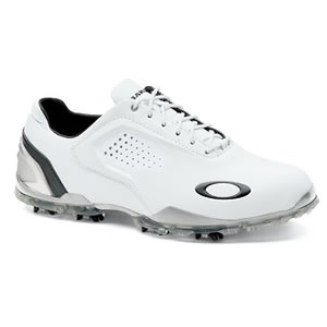 Oakley CarbonPRO Shoes - White