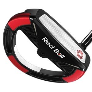 Callaway Odyssey Red Ball putter