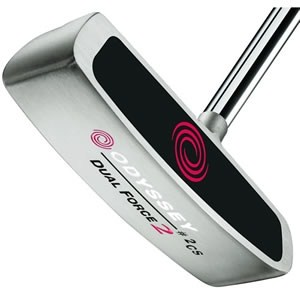 Odyssey Dual Force 2 #2 Centre Shaft