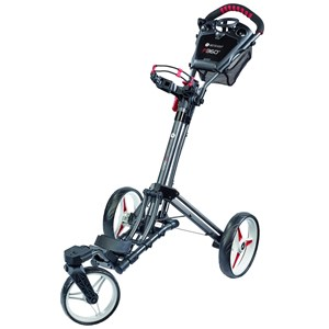 Motocaddy P360 Golf Trolley