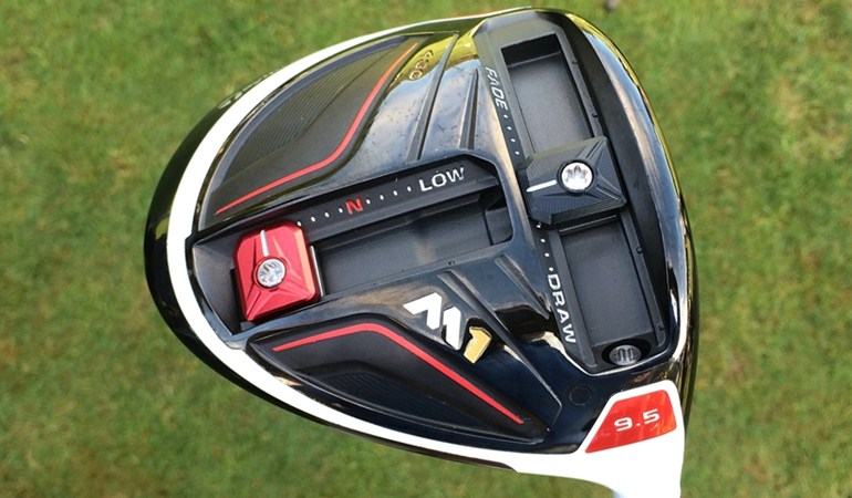 REVIEW: TaylorMade M1 Driver Review