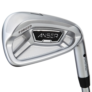 Ping Anser Irons - Clubhead