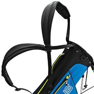 Ping L8 Bag Straps