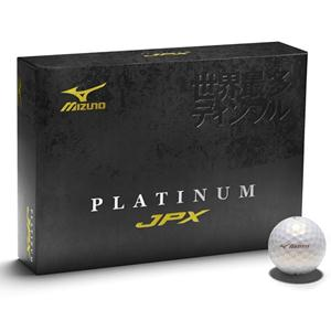 Mizuno JPX Platinum Golf Ball