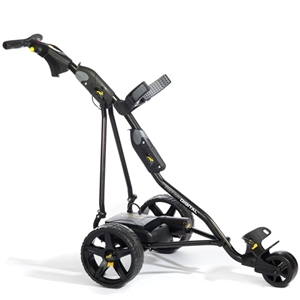 PowaKaddy Freeway Digital Black Lithium