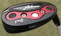 Review: Adams Red Hybrid