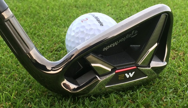 REVIEW: TaylorMade M2 Irons