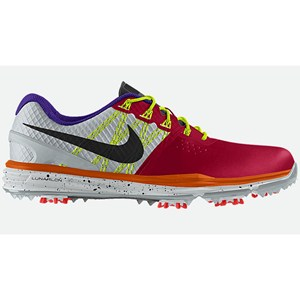 Nike Rory McIlroy Irish Open Shoes