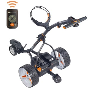 Motocaddy 2017 S7 Remote Golf Trolley