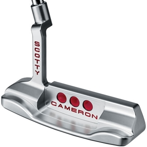 Scotty Cameron Studio Select Newport