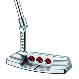 Scotty Cameron Select - Newport 2.5