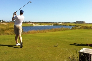Kiawah Island Ocean Course Review