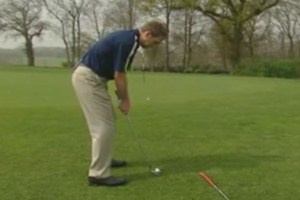 How To Hit Short Chip Shots