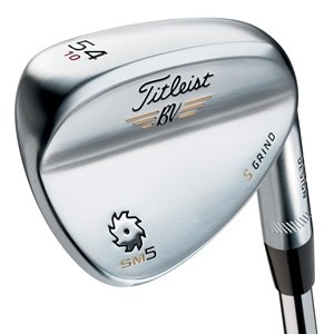 Titleist SM5 Wedge - Chrome