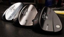 Vokey SM6 Wedges Step Up