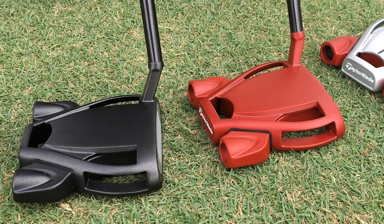 REVIEW: TaylorMade Spider Tour Putter