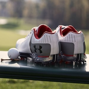 Under Armour Spieth One Golf Shoe Review - Golfalot 3e9ff5366