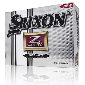 Srixon Z-Star XV - Box 2