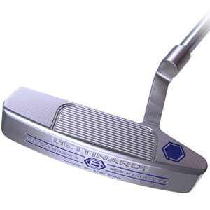 bettinardi ss2 putter face