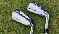 SIM Utilities Irons Reviewed