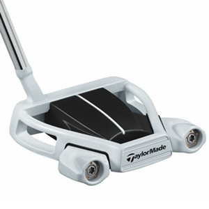 TaylorMade Ghost Spider S Short Slant Putter