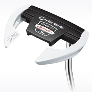 TaylorMade Spider Si Putter - Sole