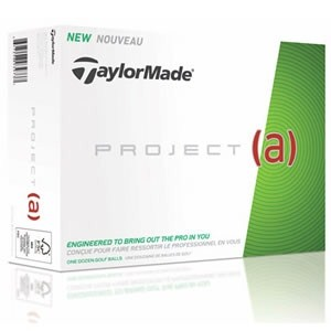 TaylorMade Project (a) Box