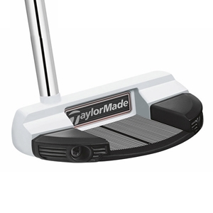 TaylorMade Spider Mallet - Hero