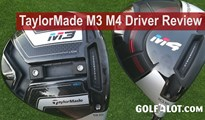 VIDEO: TaylorMade M3 M4