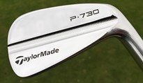 REVIEW: TM P730 Irons