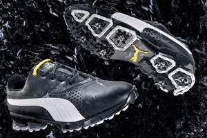 Puma TitanTour Shoe