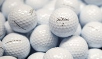 15 Years Of #1 Pro V1 Balls