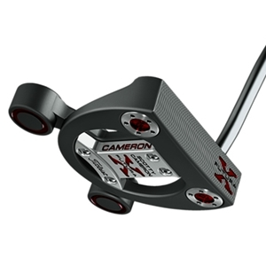 Titleist Scotty Cameron Futura X Mallet - Hero