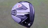 Titleist TSi Fairway Woods Review