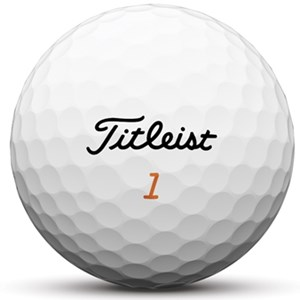 Titleist 2018 Velocity Golf Ball
