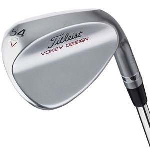 Titleist Vokey V Grind Wedges