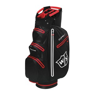Wison Staff Dry Tech Cart Bag 2016