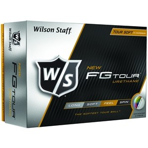 Wilson Staff FG Tour Box