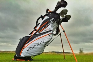 Win A Wilson Nexus Bag