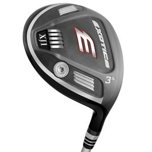 Tour Edge Exotics XJ1 Fairway