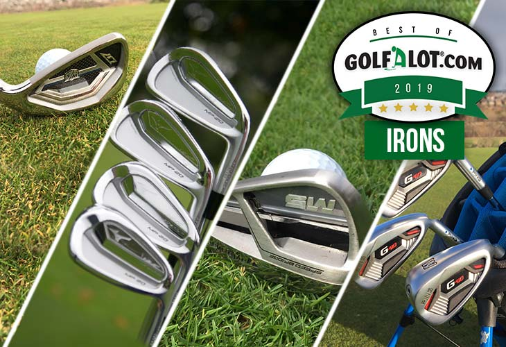 Best Of Irons 2019