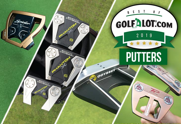 Best Putters of 2019