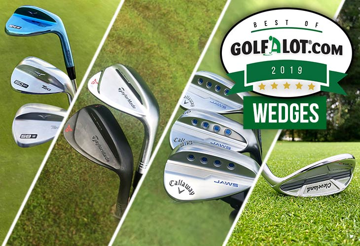 Best of Wedges 2019