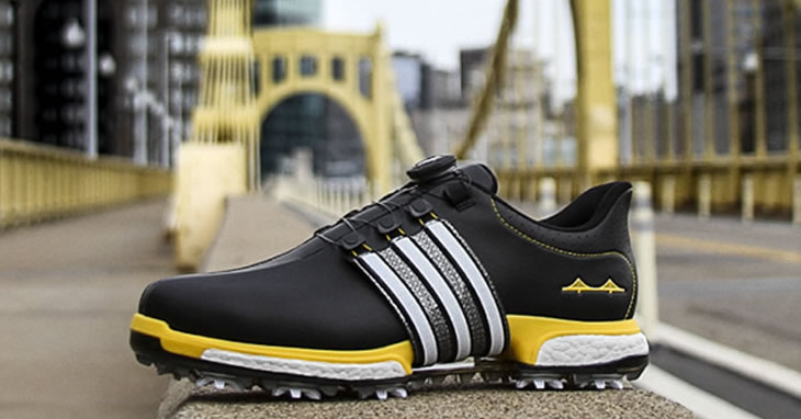 Adidas 2016 U.S.Open Tour360 Boost