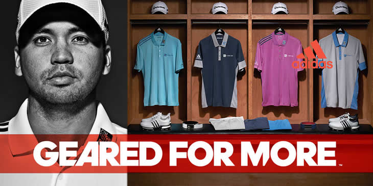 Jason Day US Open 2016 Clothing