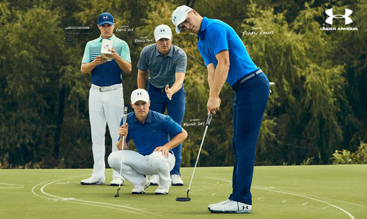 d1c580d53 Who's Wearing What At The 2017 Masters - Golfalot