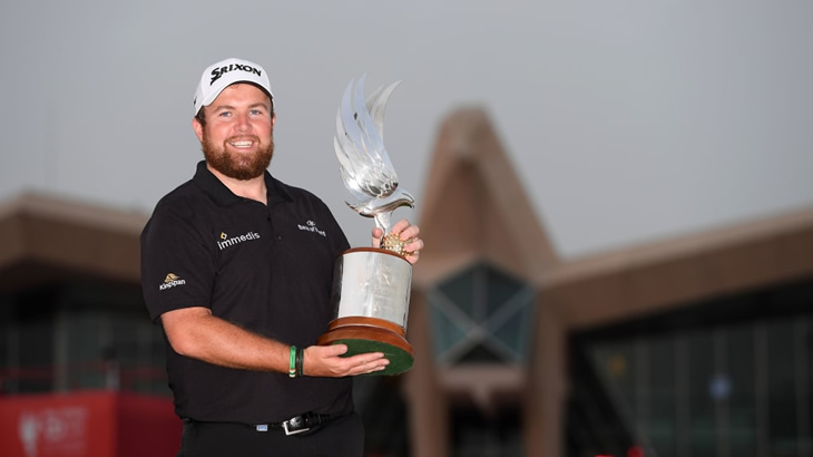 2020 Abu Dhabi HSBC Championship Preview